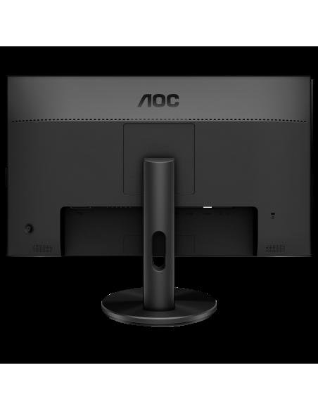 """AOC Gaming G2590VXQ tietokoneen litteä näyttö 62.2 cm (24.5"""") 1920 x 1080 pikseliä Full HD LED Musta, Punainen Aoc International"""