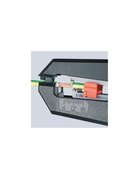 Knipex KP-1262180 Knipex 12 62 180 - 3