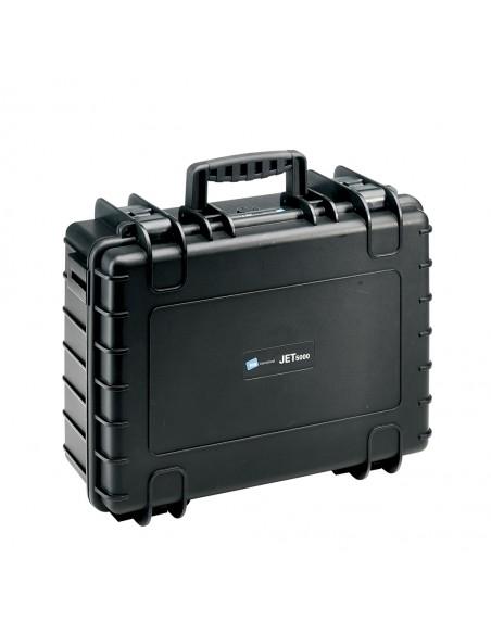 B&W JET 5000 Musta, Sininen Polypropeeni (PP) B&w International 117.17/P - 3