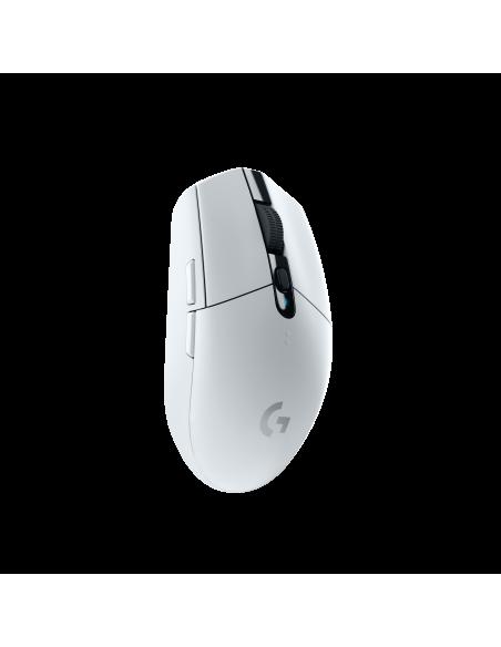 Logitech G305 hiiri Langaton RF Optinen 12000 DPI Oikeakätinen Logitech 910-005291 - 2
