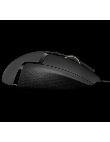 Logitech G502 Hero hiiri USB A-tyyppi Optinen 16000 DPI Oikeakätinen Logitech 910-005470 - 5