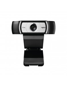 Logitech C930e verkkokamera 1920 x 1080 pikseliä USB Musta Logitech 960-000972 - 1