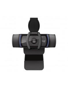 Logitech C920s HD PRO verkkokamera 1920 x 1080 pikseliä Musta Logitech 960-001252 - 1