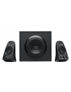 Logitech Z623 2.1 kanavaa 200 W Musta Logitech 980-000403 - 1