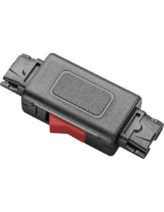 POLY QD In-line puhelinvaihdelaite Poly 27708-01 - 1