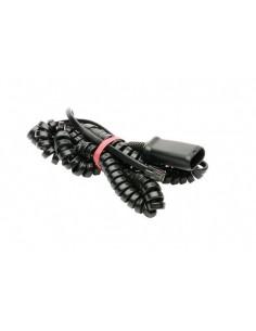 Plantronics 35066-01 kaapeli liitäntä / adapteri RJ-22 Musta Poly 35066-01 - 1