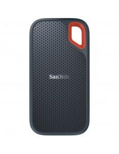 Sandisk Extreme 2000 GB Harmaa, Oranssi Sandisk SDSSDE60-2T00-G25 - 1