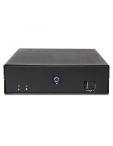 Aopen DE7400 i7-6700HQ 2.6 GHz 1.25L kokoinen PC Musta Intel QM170 BGA 1440 Aopen 91.DEG00.E7A0 - 1