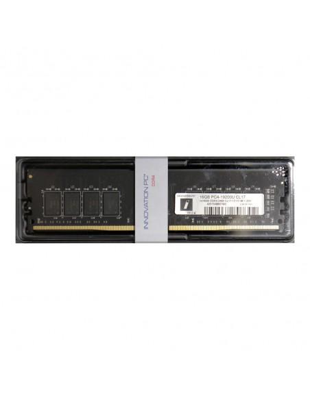 Innovation IT 4251538807302 muistimoduuli 16 GB DDR4 2400 MHz Innovation Pc 4251538807302 - 1