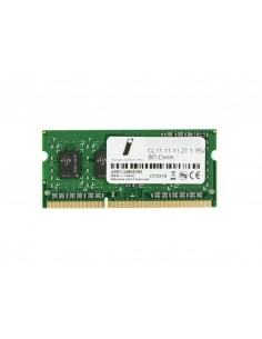 Innovation IT 4260124855283 muistimoduuli 4 GB 1 x DDR3 1600 MHz Innovation Pc 4260124855283 - 1