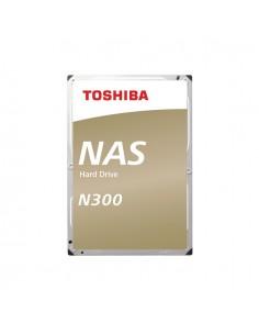 "Toshiba N300 3.5"" 12000 GB Serial ATA III Toshiba HDWG21CEZSTA - 1"