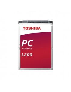"Toshiba L200 2.5"" 2000 GB Serial ATA III Toshiba HDWL120EZSTA - 1"