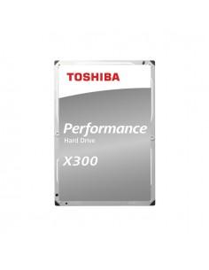 """Toshiba X300 3.5"""" 14000 GB Serial ATA III Toshiba HDWR21EEZSTA - 1"""