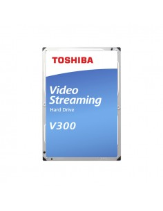 "Toshiba VideoStream V300 Bulk 3.5"" 3000 GB Serial ATA III Toshiba HDWU130UZSVA - 1"