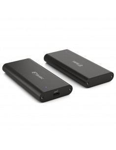 Fantec NVMe31 M.2 SSD-kotelo Musta Fantec 2171 - 1