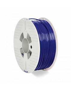 Verbatim 55332 3D-tulostusmateriaali Polymaitohappo (PLA) Sininen 1 kg Verbatim 55332 - 1