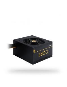 Chieftec BBS-700S virtalähdeyksikkö 700 W PS/2 Musta Chieftec BBS-700S - 1