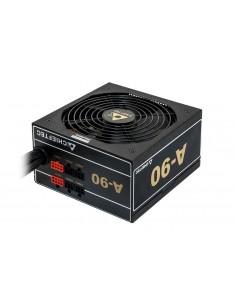 Chieftec GDP-650C virtalähdeyksikkö 650 W 20+4 pin ATX PS/2 Musta Chieftec GDP-650C - 1