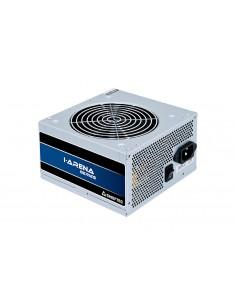 Chieftec GPB-350S virtalähdeyksikkö 350 W 20+4 pin ATX PS/2 Hopea Chieftec GPB-350S - 1