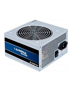 Chieftec GPB-400S virtalähdeyksikkö 400 W 20+4 pin ATX PS/2 Hopea Chieftec GPB-400S - 1