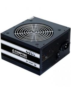 Chieftec GPS-500A8 virtalähdeyksikkö 500 W 20+4 pin ATX Musta Chieftec GPS-500A8 - 1