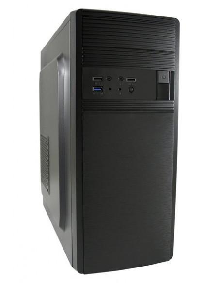 LC-Power 7019B Midi Tower Musta Lc Power LC-7019B-ON - 2