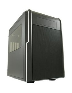 LC-Power Gaming 977MB - Big Block Micro Tower Musta Lc Power LC-977MB-ON - 1