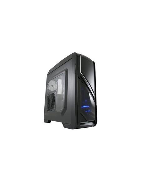 LC-Power Gaming 979B - Silver Strike Midi Tower Musta Lc Power LC-979B-ON - 2