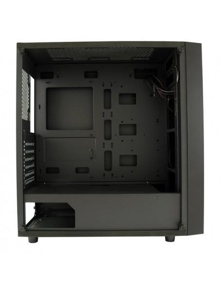 LC-Power Gaming 994B - Vitreous Midi Tower Musta Lc Power LC-994B-ON - 9