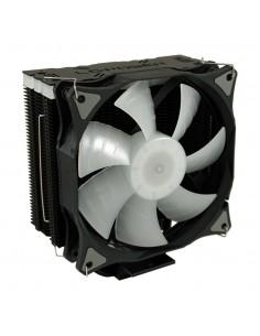 LC-Power LC-CC-120-ARGB-PRO tietokoneen jäähdytyskomponentti Suoritin Jäähdytin 12 cm Musta Lc Power LC-CC-120-ARGB-PRO - 1