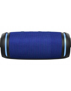 Swisstone BX 520 TWS 24 W Kannettava stereokaiutin Musta, Sininen Swisstone 450116 - 1