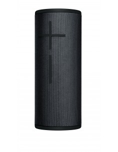 Logitech BOOM 3 Musta Ultimate Ears 984-001360 - 1