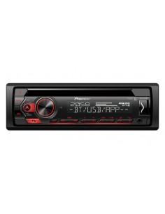 Pioneer DEH-S320BT auton mediavastaanotin Musta 200 W Bluetooth Pioneer DEH-S320BT - 1