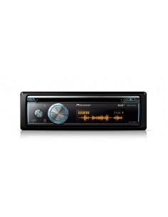 Pioneer DEH-X8700DAB auton mediavastaanotin Musta Bluetooth Pioneer DEH-X8700DAB - 1