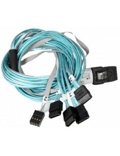 Supermicro CBL-0294L SCSI-kablar 0.7 m Supermicro CBL-0294L - 1