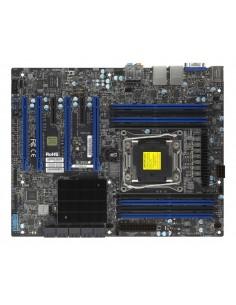 Supermicro X10SRA-F server/workstation motherboard Intel® C612 LGA 2011 (Socket R) ATX Supermicro MBD-X10SRA-F-O - 1