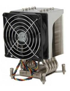 Supermicro SNK-P0050AP4 tietokoneen jäähdytyskomponentti Suoritin Jäähdytin Ruostumaton teräs Supermicro SNK-P0050AP4 - 1