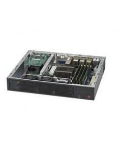 Supermicro SuperServer E300-8D palvelin 2.2 GHz Mini (1U) Intel® Xeon® D DDR4-SDRAM Supermicro SYS-E300-8D - 1
