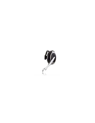 Jabra 9148-01 kuulokkeet ja kuulokemikrofoni Ear-hook Musta, Hopea Gn Audio 9148-01 - 1