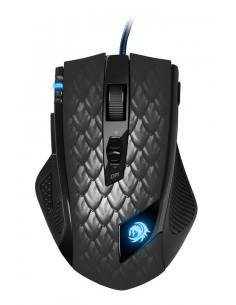 Sharkoon Drakonia Black hiiri USB A-tyyppi Laser 8200 DPI Oikeakätinen Sharkoon Technologies Gmbh 4044951013579 - 1