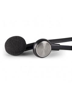 Doro 6943 kuulokkeet ja kuulokemikrofoni In-ear Musta Doro 6943 - 1