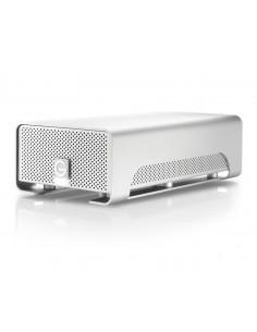 G-Technology G-RAID USB 3.0 8TB ulkoinen kovalevy 8000 GB Hopea G-technology 0G02493 - 1