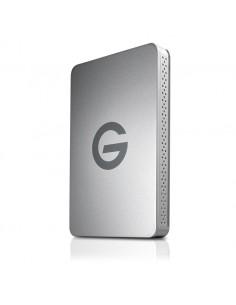 G-Technology G-DRIVE ev ulkoinen kovalevy 1000 GB Hopea G-technology 0G02726 - 1