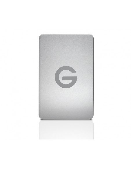 G-Technology G-DRIVE ev ulkoinen kovalevy 500 GB Hopea G-technology 0G02730 - 4