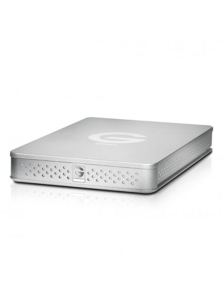 G-Technology G-DRIVE ev SSD 512 GB Hopea G-technology 0G03100 - 1