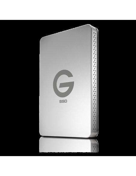 G-Technology G-DRIVE ev SSD 512 GB Hopea G-technology 0G03100 - 3
