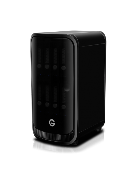 G-Technology G-SPEED Studio XL HDD-kotelo Musta G-technology 0G03523 - 6
