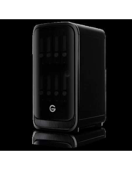 G-Technology G-SPEED Studio XL HDD-kotelo Musta G-technology 0G03766 - 3