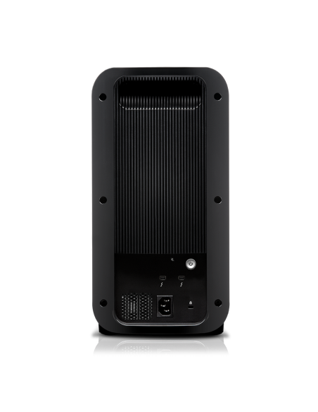 G-Technology G-SPEED Studio XL HDD-kotelo Musta G-technology 0G03766 - 5