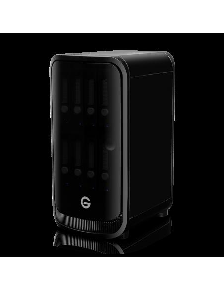 G-Technology G-SPEED Studio XL HDD-kotelo Musta G-technology 0G03766 - 6